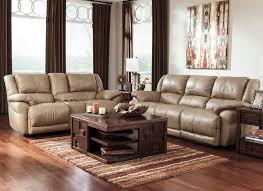 Reclining Sofa And Loveseat by Lenoris Reclining Sofa And Loveseat Set Signature Design By Ashley
