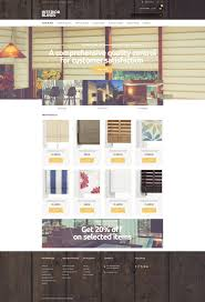 Beautiful Curtains by Beautiful Curtains Magento Theme 51240