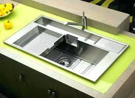 Undermount Kitchen Sink Reviews Stainless Steel Undermount Kitchen Sink Reviews Kraus Sinks Top