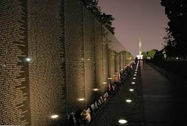 The Vietnam War And Mississippi Mississippi History Now - Who designed the vietnam wall