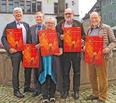 Hieber Bad Krozingen Adventskalender Für Einen Guten Zweck Südbadisches Medienhaus
