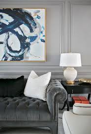 Tufted Sofa Living Room by Best 25 Grey Tufted Sofa Ideas On Pinterest Love Seats Sofa