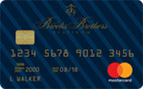 Where Can I Use Home Design Credit Card Brooks Brothers The Brooks Card U0026 Brooks Brothers Platinum