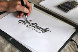 a logo redesign case study logo for alt dente studiobjörn