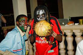youth journalism international celebrating halloween in uganda