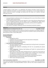 Sample Resume For Experienced Hr Executive by Hr Resume Template Hr Assistant Resumeexamplessamples Human