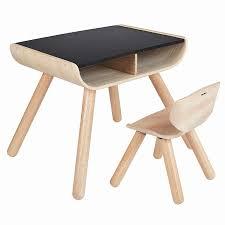 Schreibtisch 90 Cm Plantoys Schreibtisch U0026 Stuhl Schwarz Online Kaufen Emil U0026 Paula