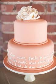 15 deliciously creative cakes for every wedding theme