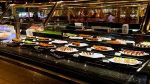 China Buffet And Grill by Osaka Sushi Steak U0026 Grill U2039 Sushi Buffet