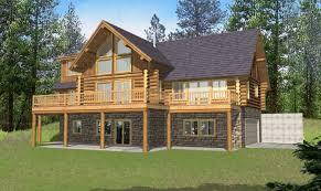 19 delightful cabin style home building plans online 2069