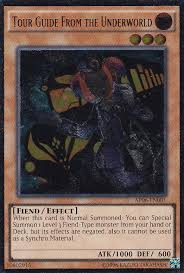 tour guide from the underworld yu gi oh fandom powered by wikia