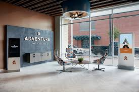 Interior Credit Union Adventure Credit Union Square One Design