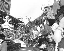 thanksgiving day 1976 photos a throwback to macy u0027s thanksgiving day parades from the