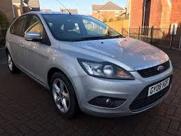 used ford focus cars for sale in wisbech cambridgeshire gumtree