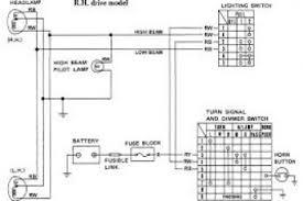 nissan 1400 bakkie ignition wiring diagram wiring diagram