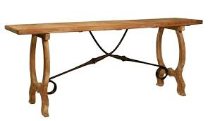 wood and metal console table wood and metal console table fokusinfrastruktur com