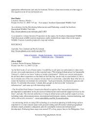 Cosmetology Resume Examples Beginners by Ecotourism Emerging Industry Forum 2005