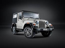 indian jeep mahindra mahindra thar price review mileage features specifications