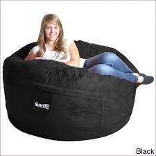 Bean Bag Armchair Furniture Awesome Seat Bag Oversized Bag Chair Bean Bags