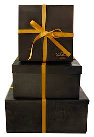 wrapping gift boxes hat gift wrap service delmonico hatter