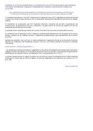convention collective bureau d ude technique syntec accords et avenants archives page 3 sur 9 syntec ingénierie