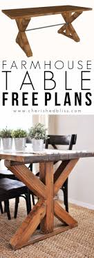 awesome diy dining table ideas