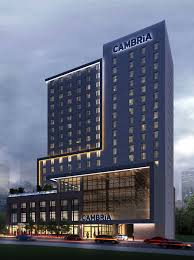 choice hotels breaks ground on cambria hotel suites in nashville tx