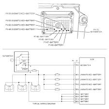 c18 cat engine generator wiring diagram c18 wiring diagrams