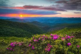 North Carolina landscapes images North carolina blue ridge parkway landscape craggy gardens nc jpg