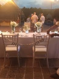 bride and groom sweetheart table sweetheart table setup for the bride and groom at the wedding