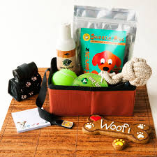 dog gift baskets deluxe doggie gift regional gift baskets