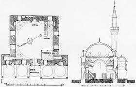 floor plan of mosque asa eaa daga 99 acoustical problems in mosques
