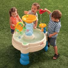 little tikes sand and water table little tikes spiralin seas water table sand and water tables uk