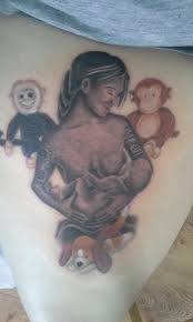 56 best breastfeeding tattoos images on pinterest tatting
