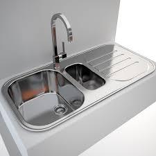 Tap Kitchen Ds - Kitchen sink models