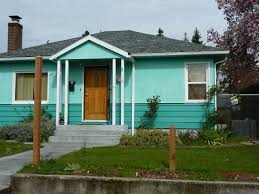 paints colors for small simple houses home combo