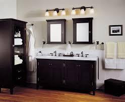 Best Bathroom Lighting Over Mirror Images On Pinterest - Small bathroom light fixtures