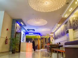 best price on icon hotel north edsa in manila reviews