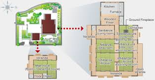 Japanese House Layout Difference In Layout Let U0027s Learn In Native Okinawan Village