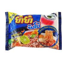 cuisine yum yum yum yum jumbo instant noodles tom yum minced pork flavour 67g