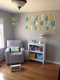 Gray And Yellow Nursery Decor Gray And Yellow Room Decor Affordable View In Gallery Subtle Use