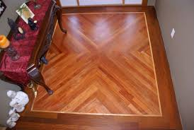 hardwood floor design ideas