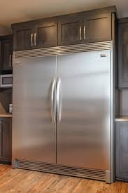 kitchen cabinet countertop depth all about counter depth refrigerators for a kitchen remodel