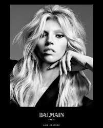 balmain hair 38 best balmain hair couture images on balmain hair