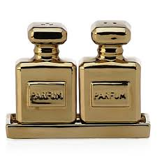 salt and pepper shakers parfum salt and pepper shakers luxe for less tableware luxe for