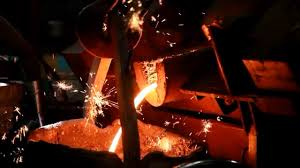 saguenay foundry cgi gray and ductile iron youtube