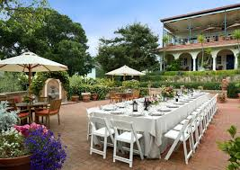 The Backyard Bar And Grill by La Playa Carmel Book Direct To Get The Best Value