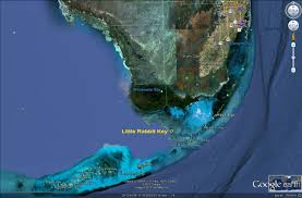 Florida Google Maps little rabbit key u2013 a camping jewel in central florida bay