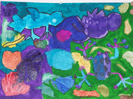 thanksgiving backdrop artist art teacher statement u0026 student gallery reuven robinson