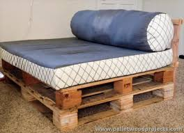recycled pallet daybed ideas pallet wood projects